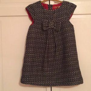 Genuine kids by Osh kosh dress size 4t